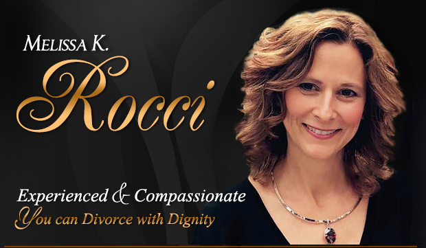 Attorney Melissa Rocci , Divorce with Dignity / Mediation